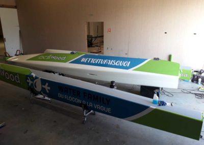 bateau Diam 24 Ocewood