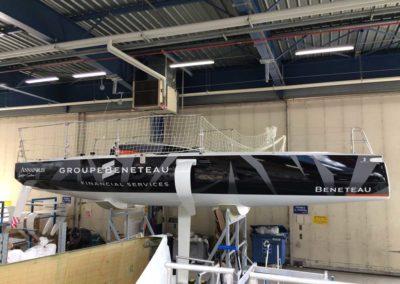 bateau Figaro 3 Beneteau Annapolis