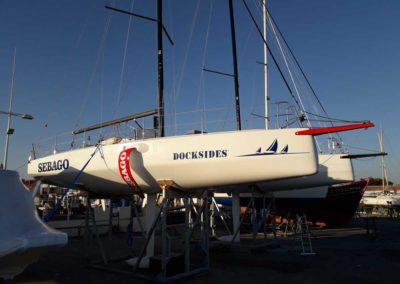 bateau Figaro 3 Sebago