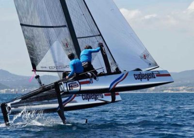 bateau Flying Phantom Cup Legend